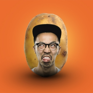 Potato Face - Potato Transit