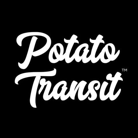 Potato Transit - Send A Potato Message